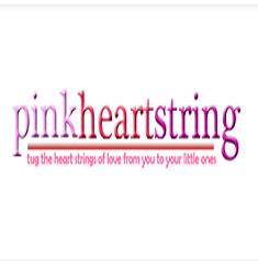 pinkheartstring