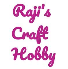 Most Creative DIY 2019 rajiscrafthobby.blogspot.com